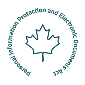 Personal Information Protection and Electronic Documents Act