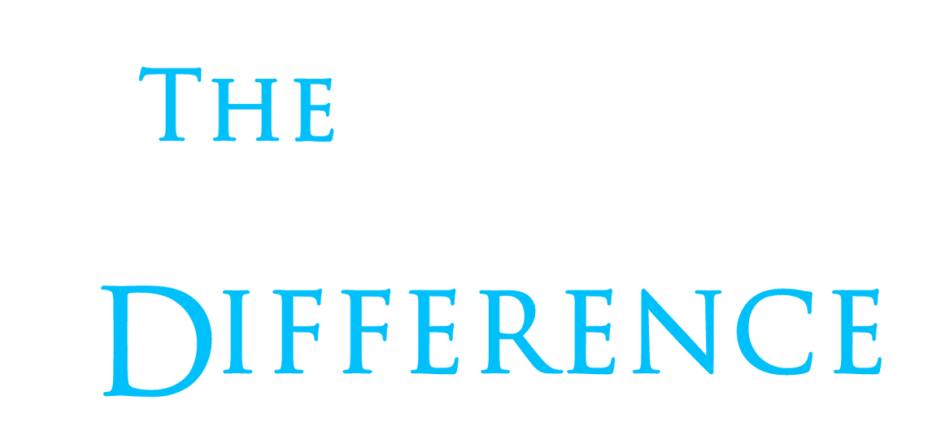 answernet difference logo