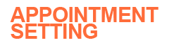 appointment setting pros logo