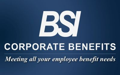 bsi corporate benefits logo