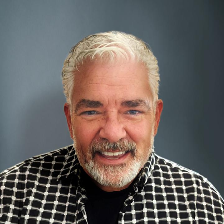 Kevin Kessler, Chief of Staff