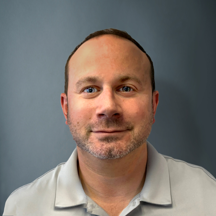 Jordan Goldman, VP Finance